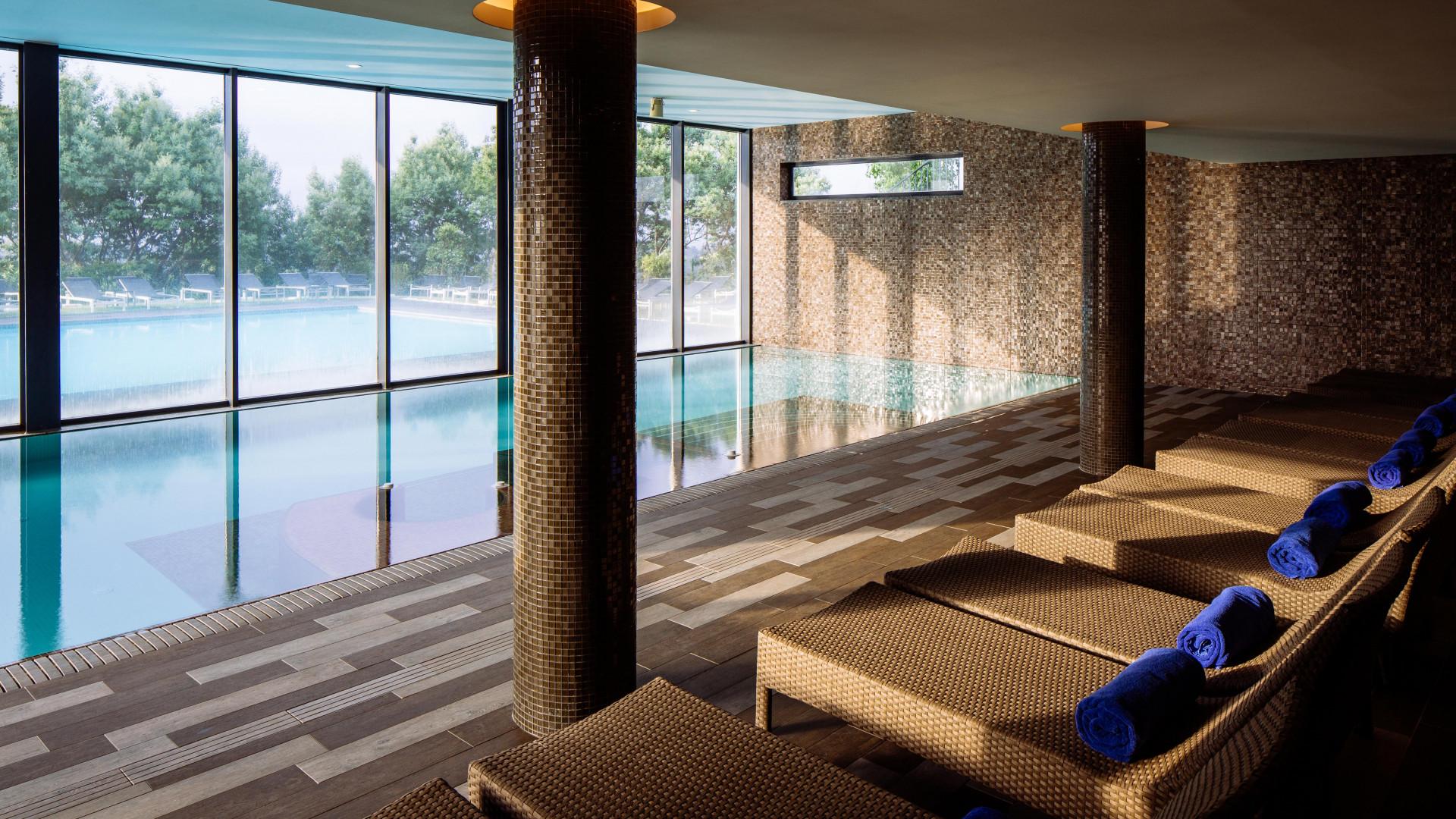 Spa at Macdonald Monchique Resort & Spa, Algarve