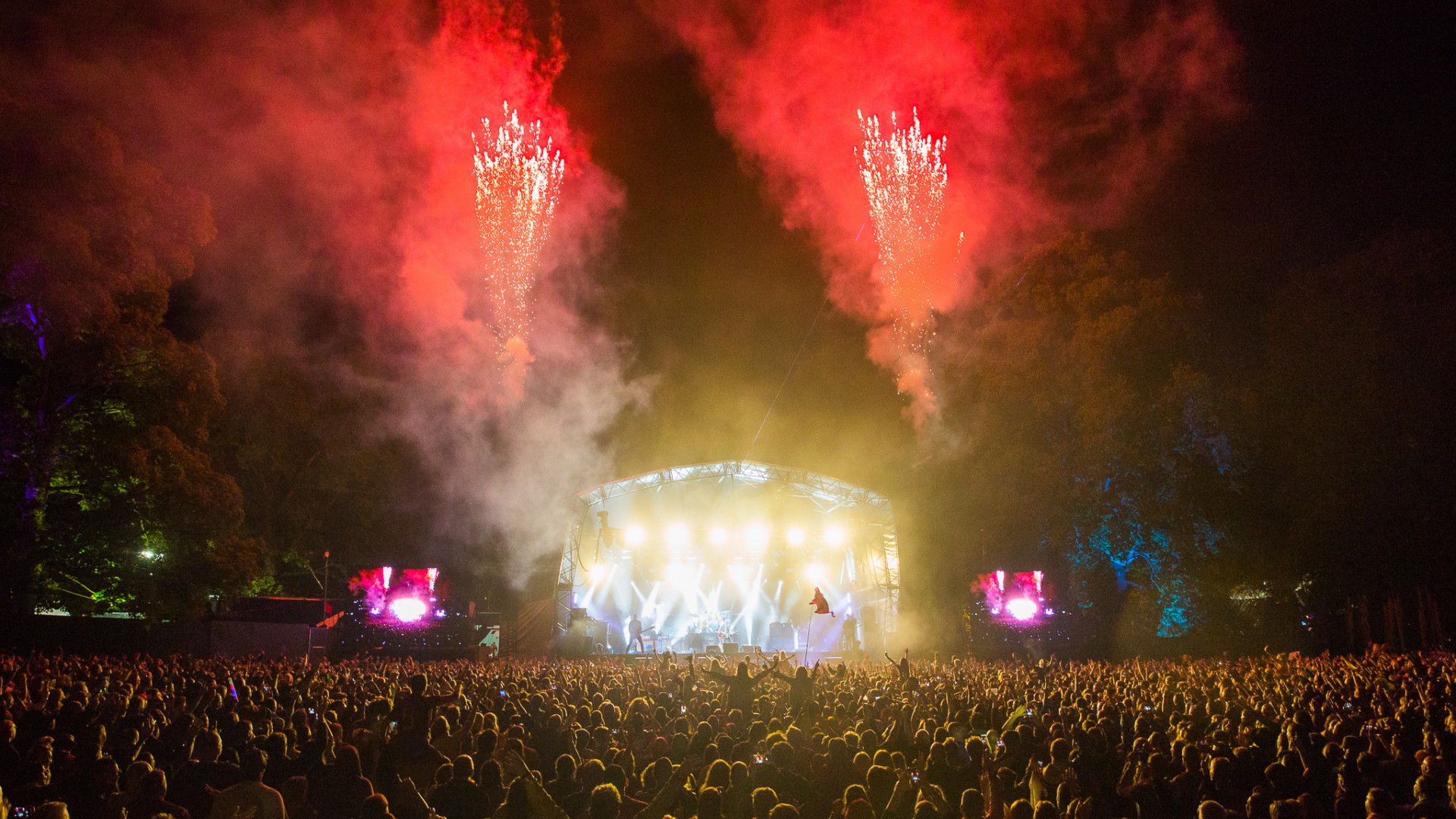 Stereophonics at Kendal Calling 2017