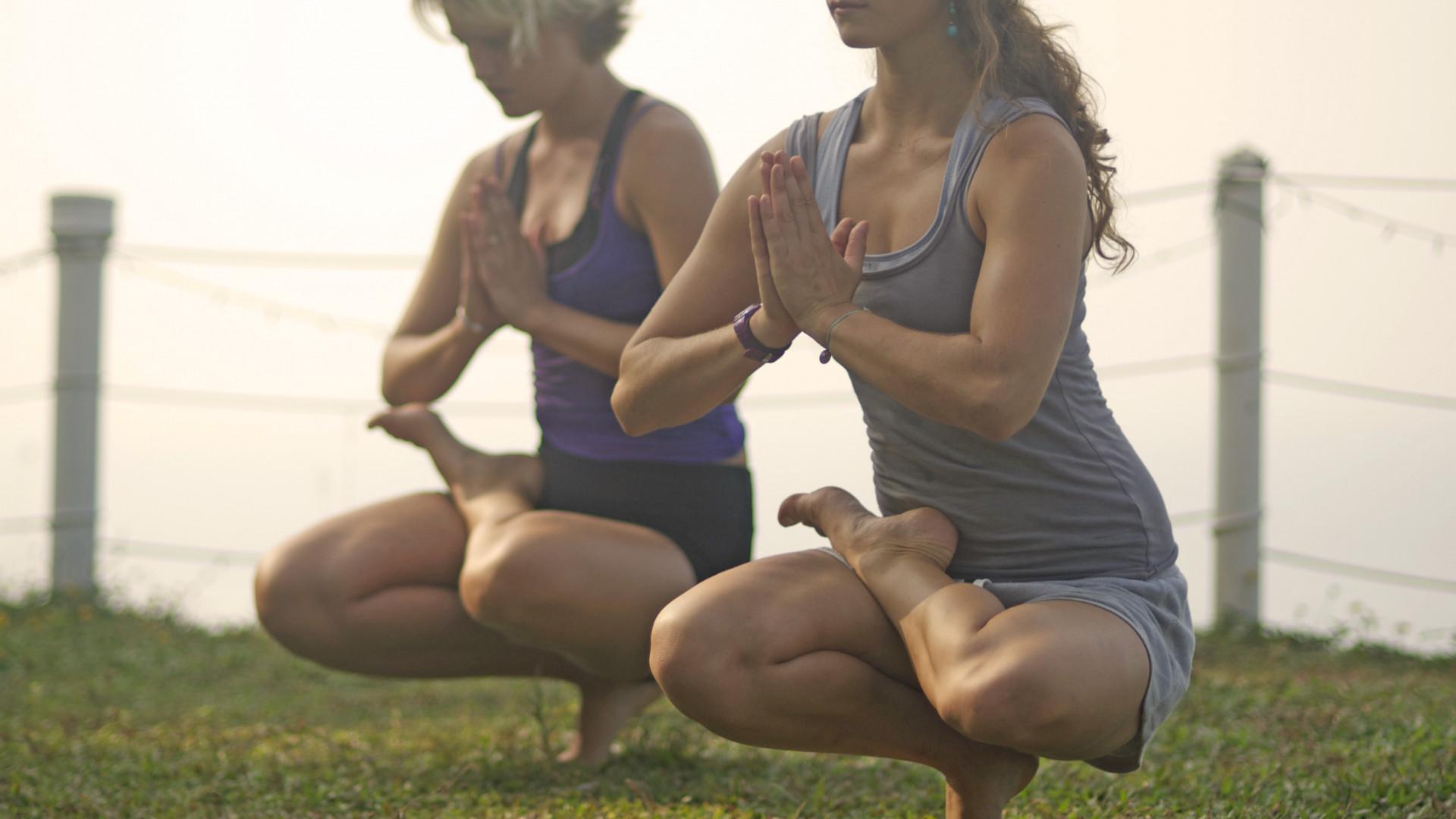 Yoga at Soul & Surf
