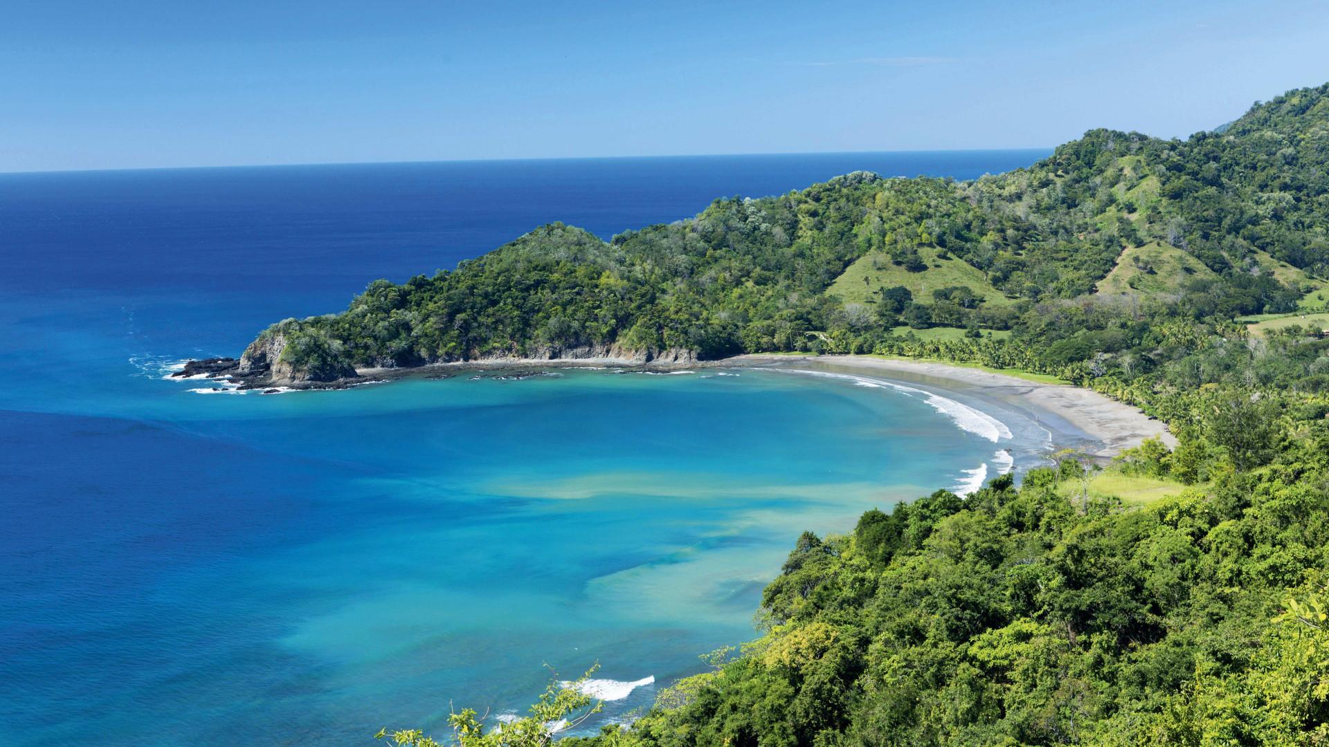 Punta Islita beach, Costa Rica