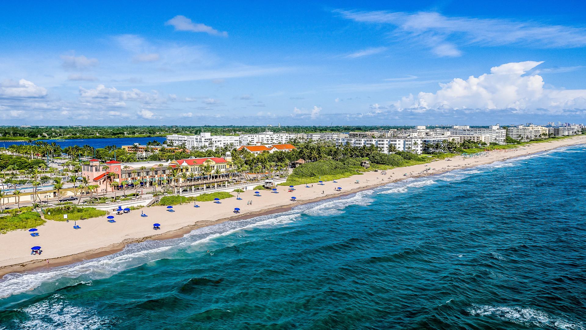 Palm Beaches, Florida