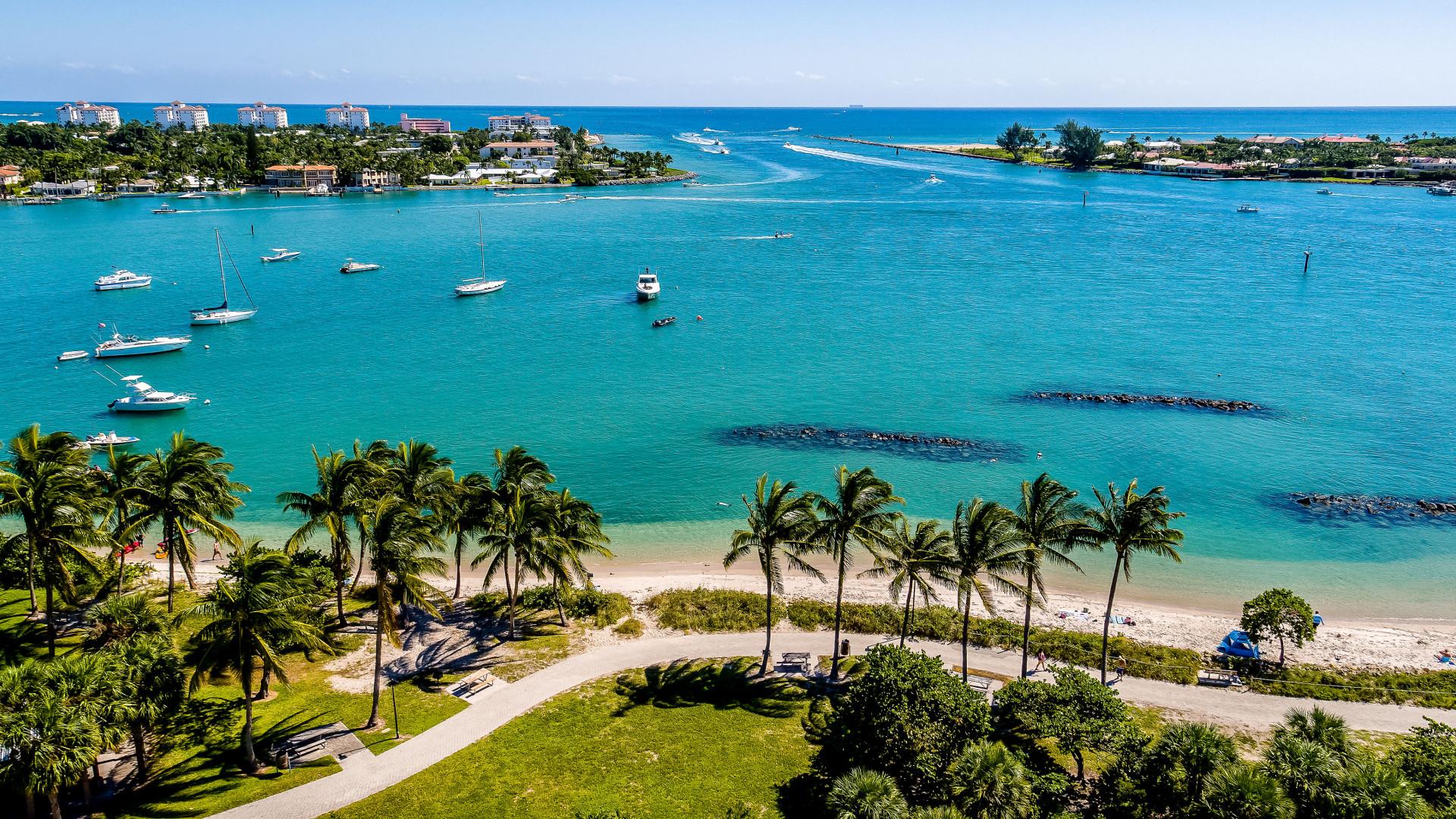 Peanut Island, Palm Beaches