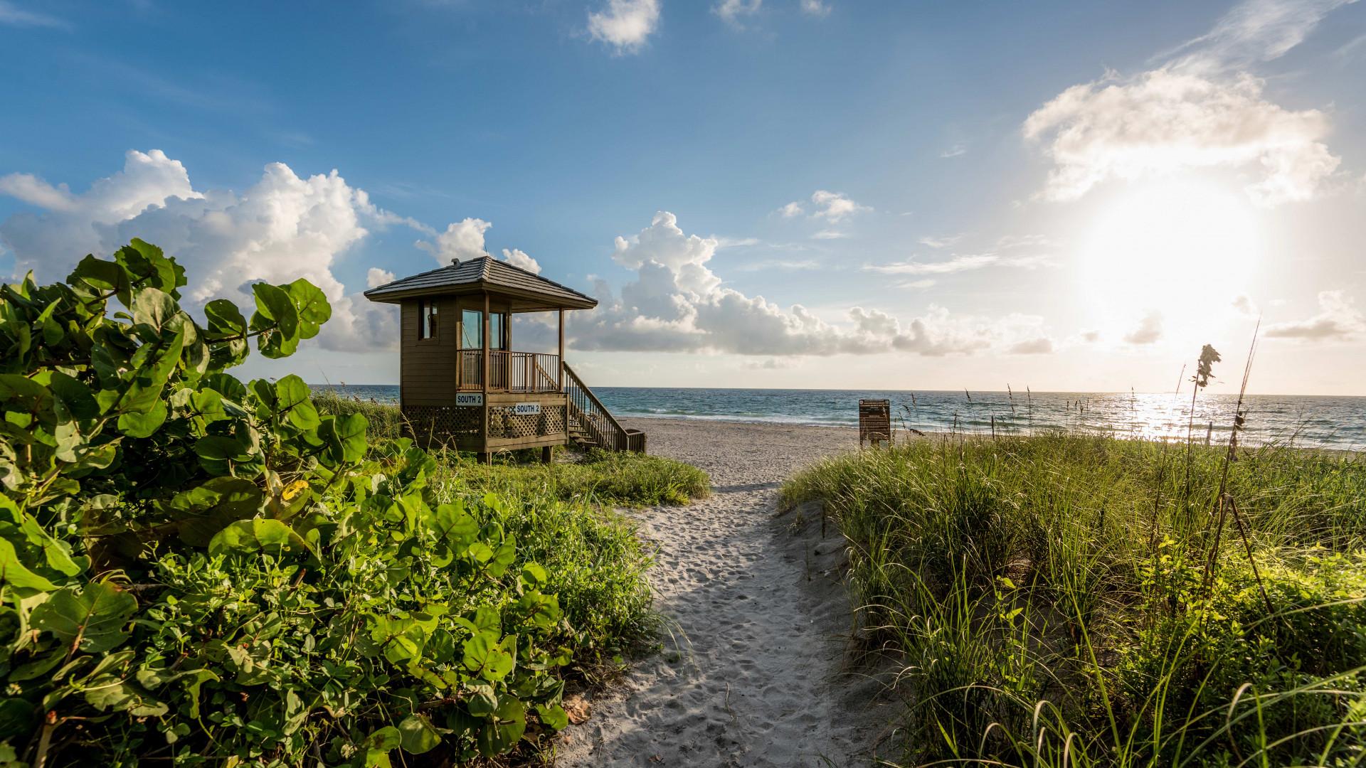 Delray Beach, Palm Beaches