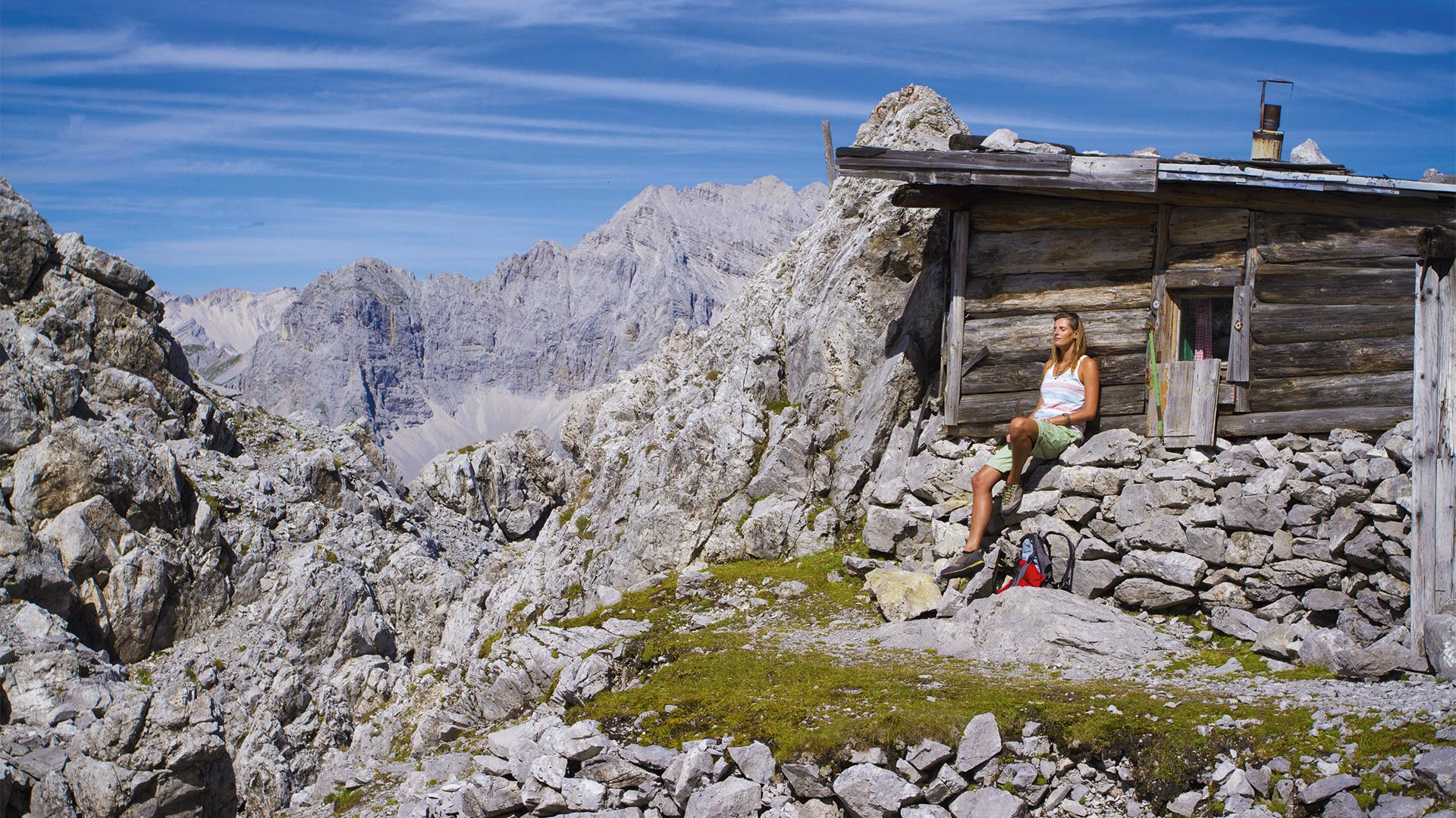 Nordkette Karwendel
