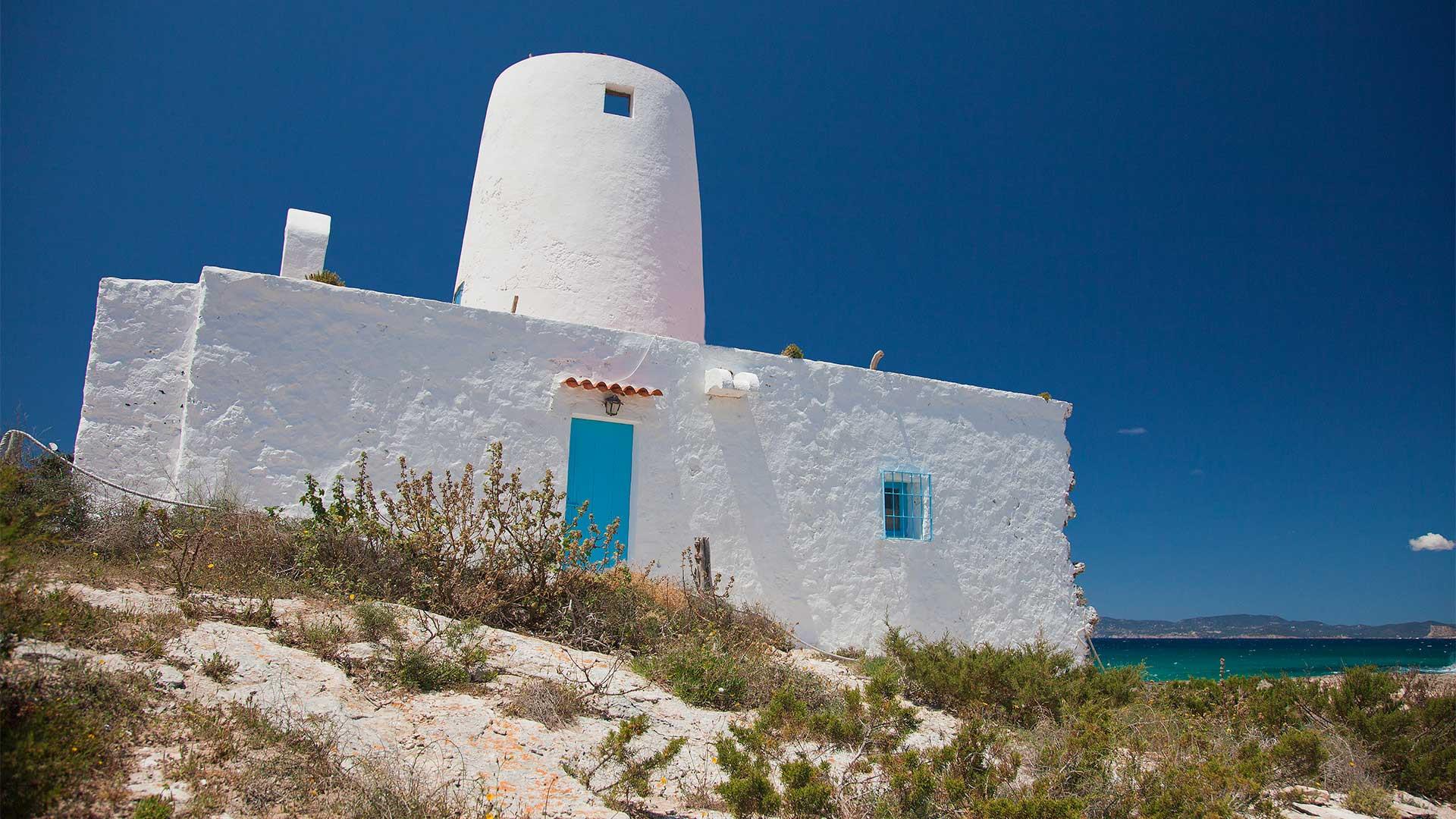 Ses Salines, Formentera