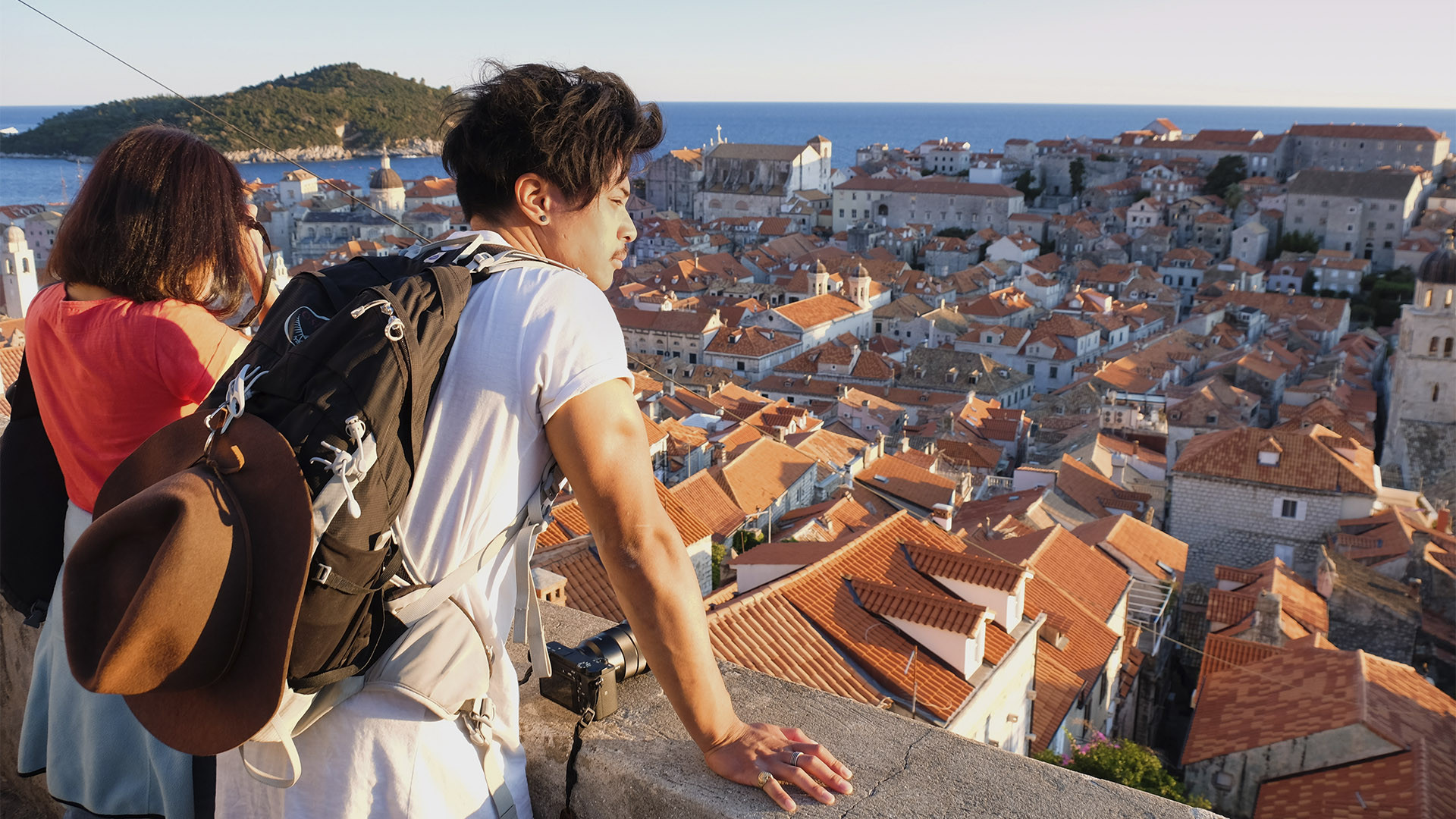 Dubrovnik with Intrepid Travel