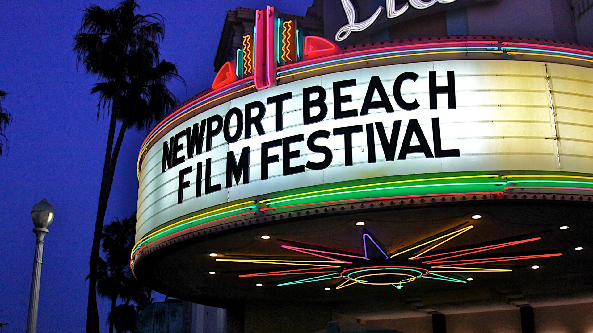 Newport Beach, Southern California