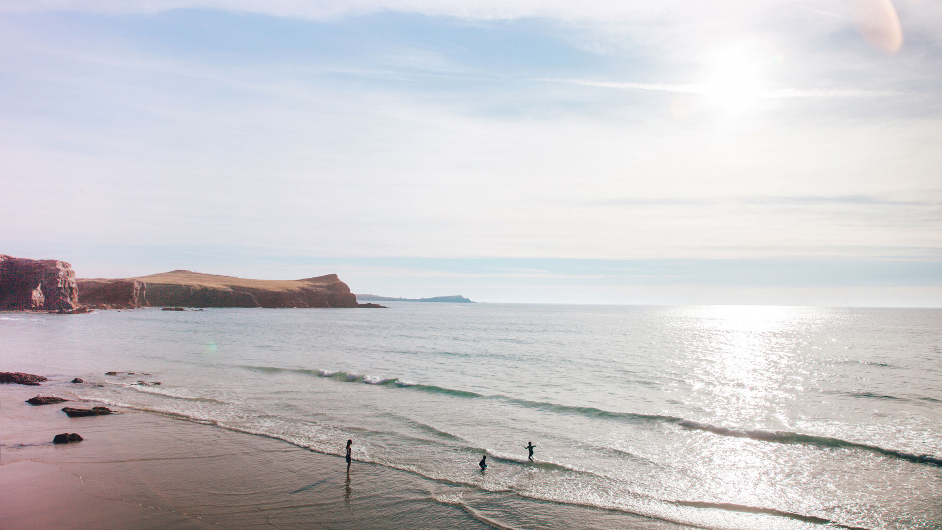 Surfing with Beach Retreats