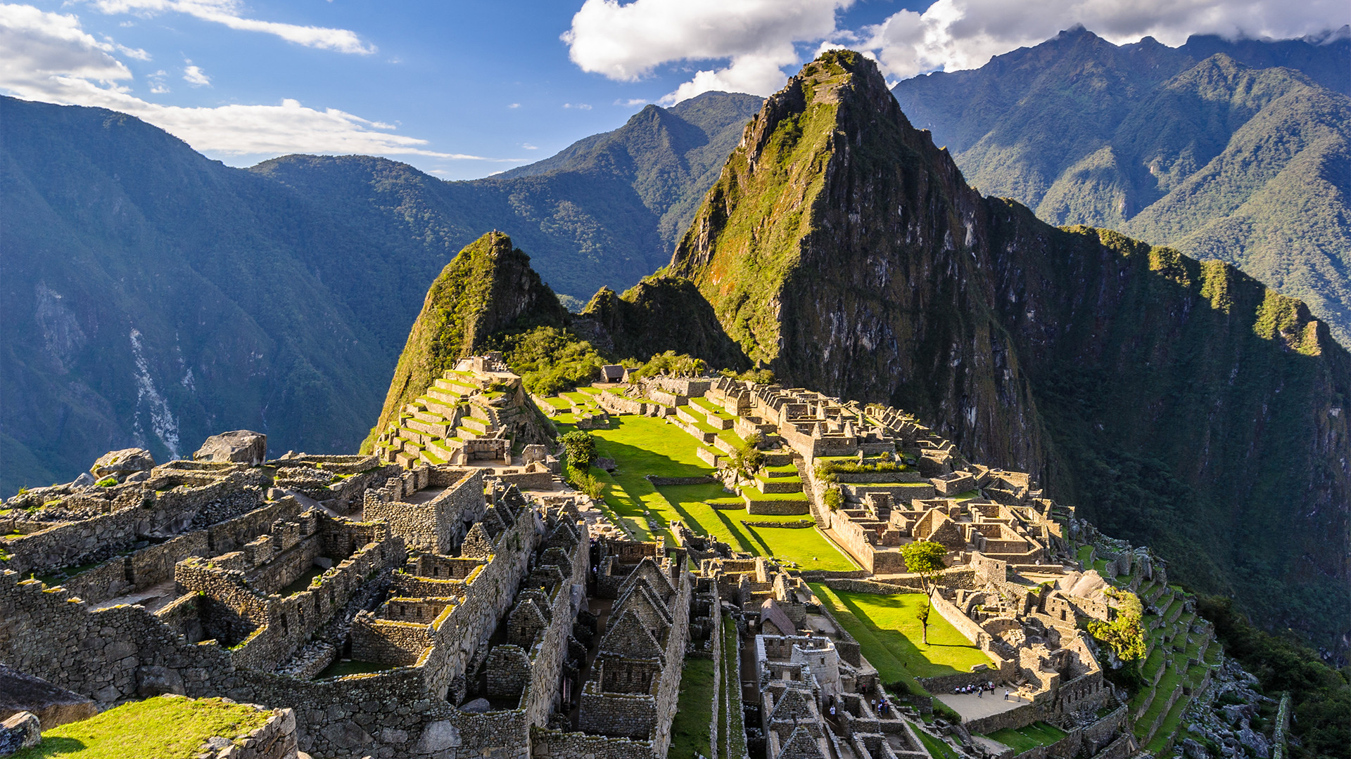 Best adventure holidays | Machu Picchu, Peru