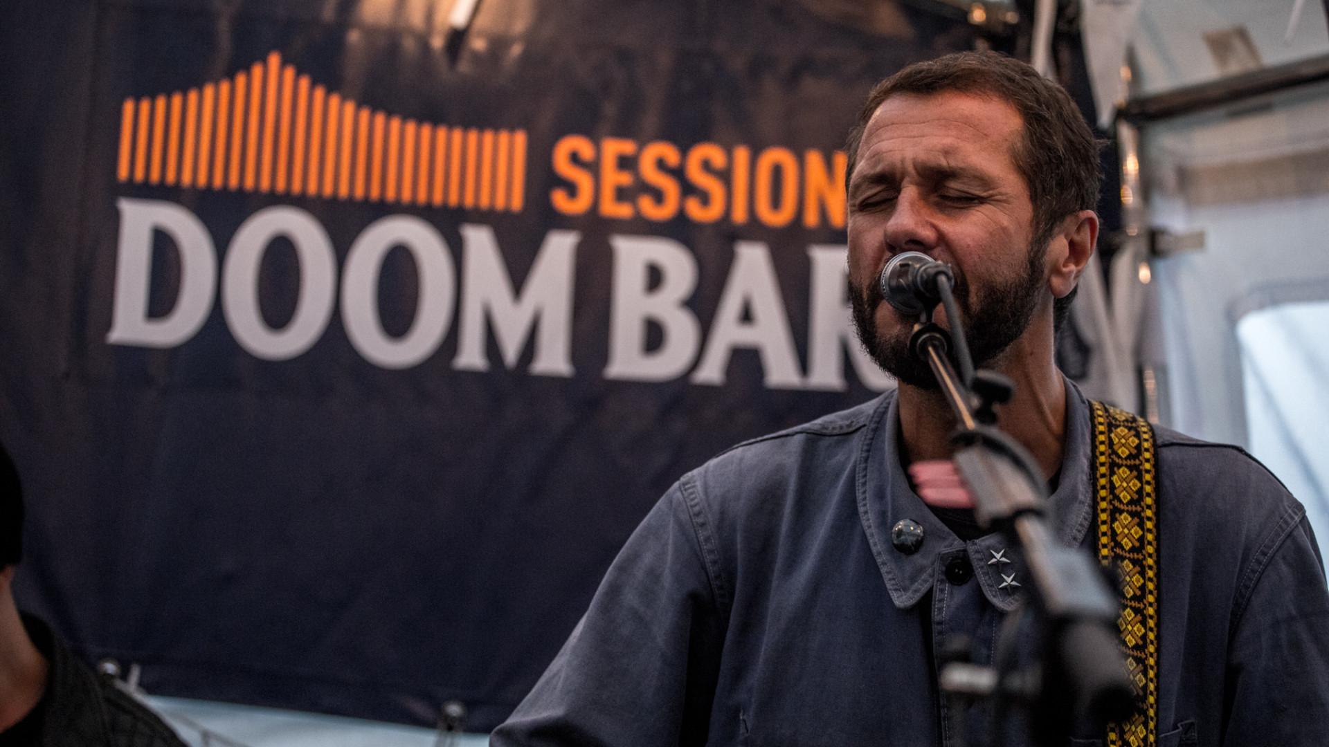 Sharp's Doom Bar Sessions