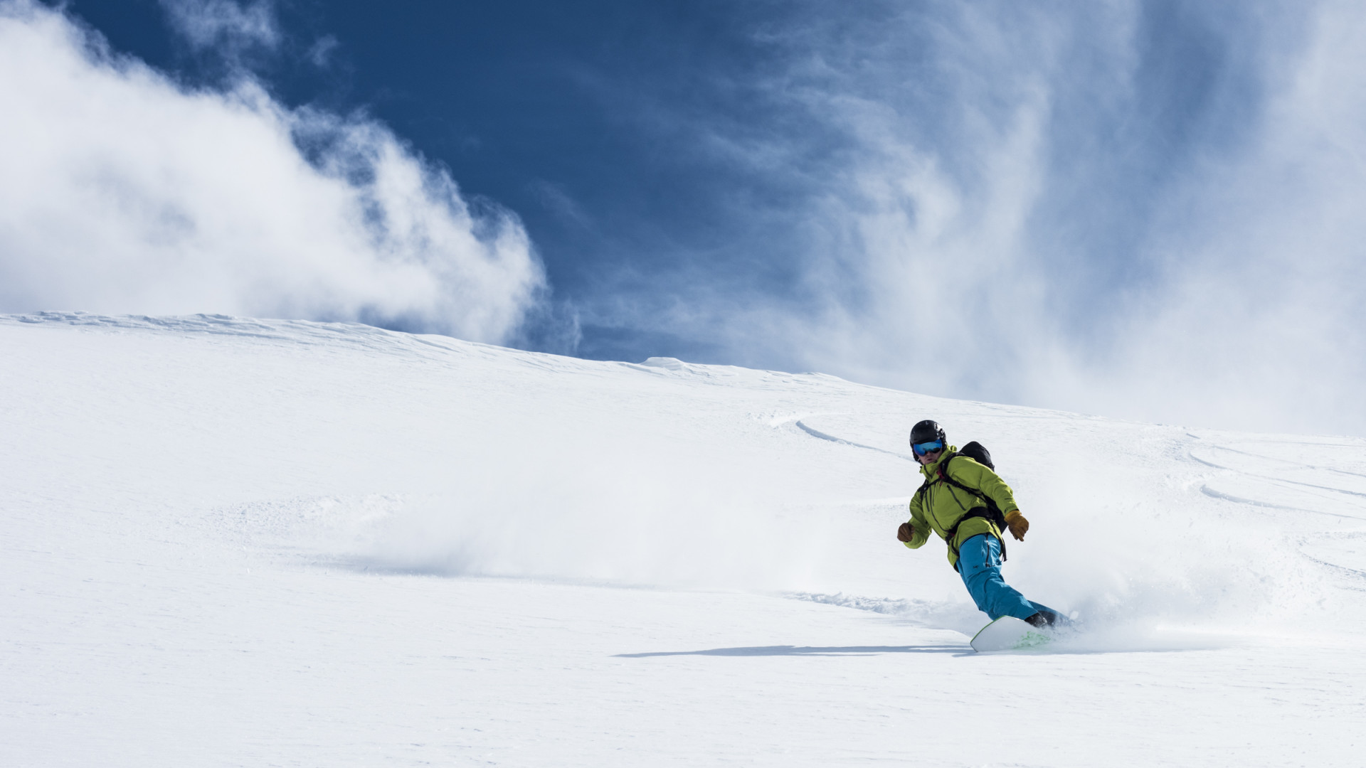 Best ski and snowboard holidays: Heli-skiing with CMH
