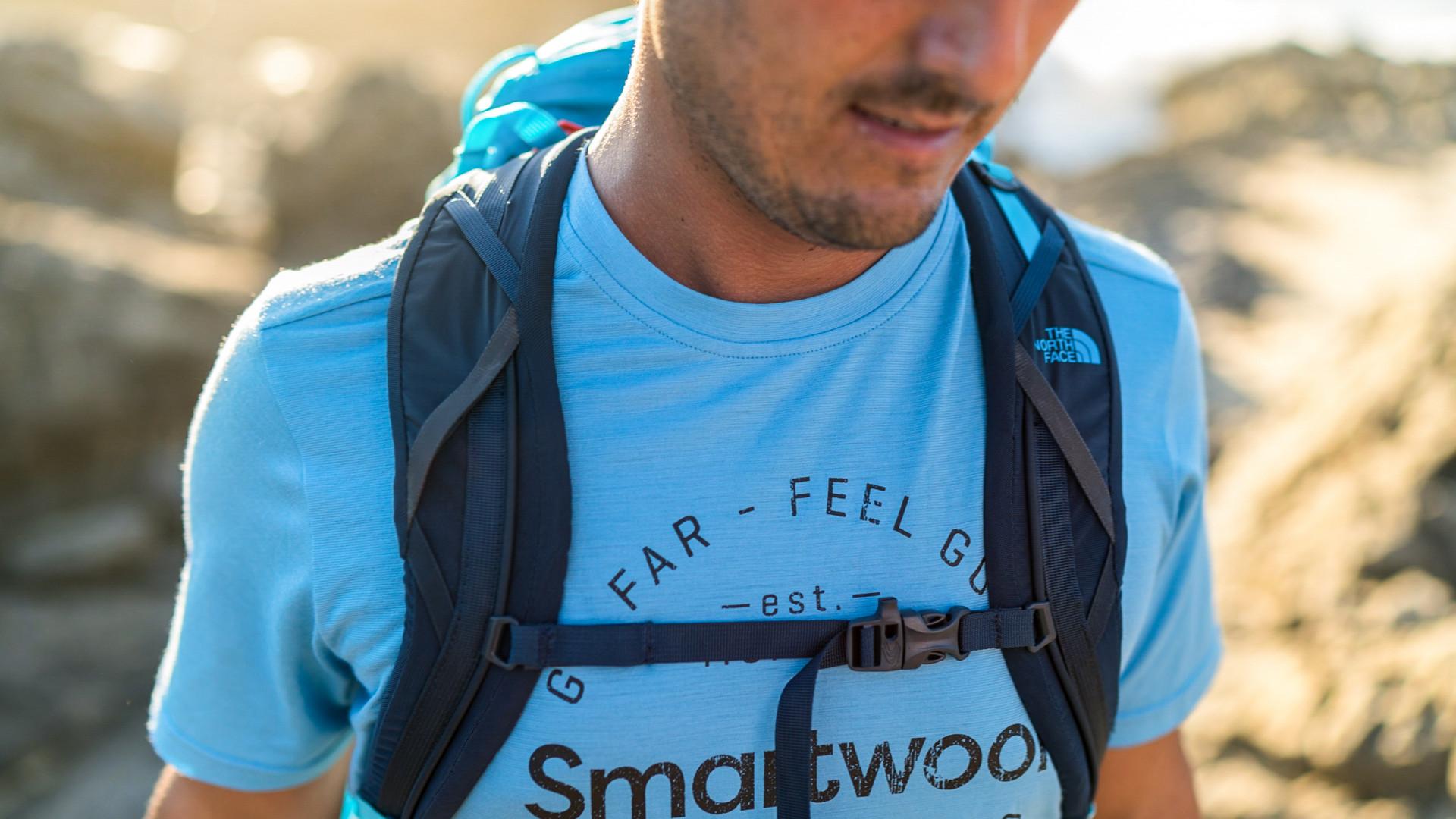 Smartwool Merino sport 150