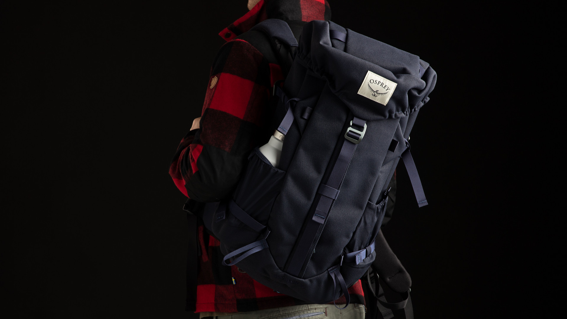 Osprey Archeon 30 women's backpack | side view