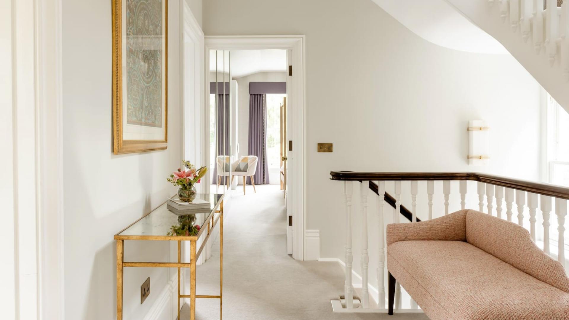 London Airbnb: Villa, Barnes