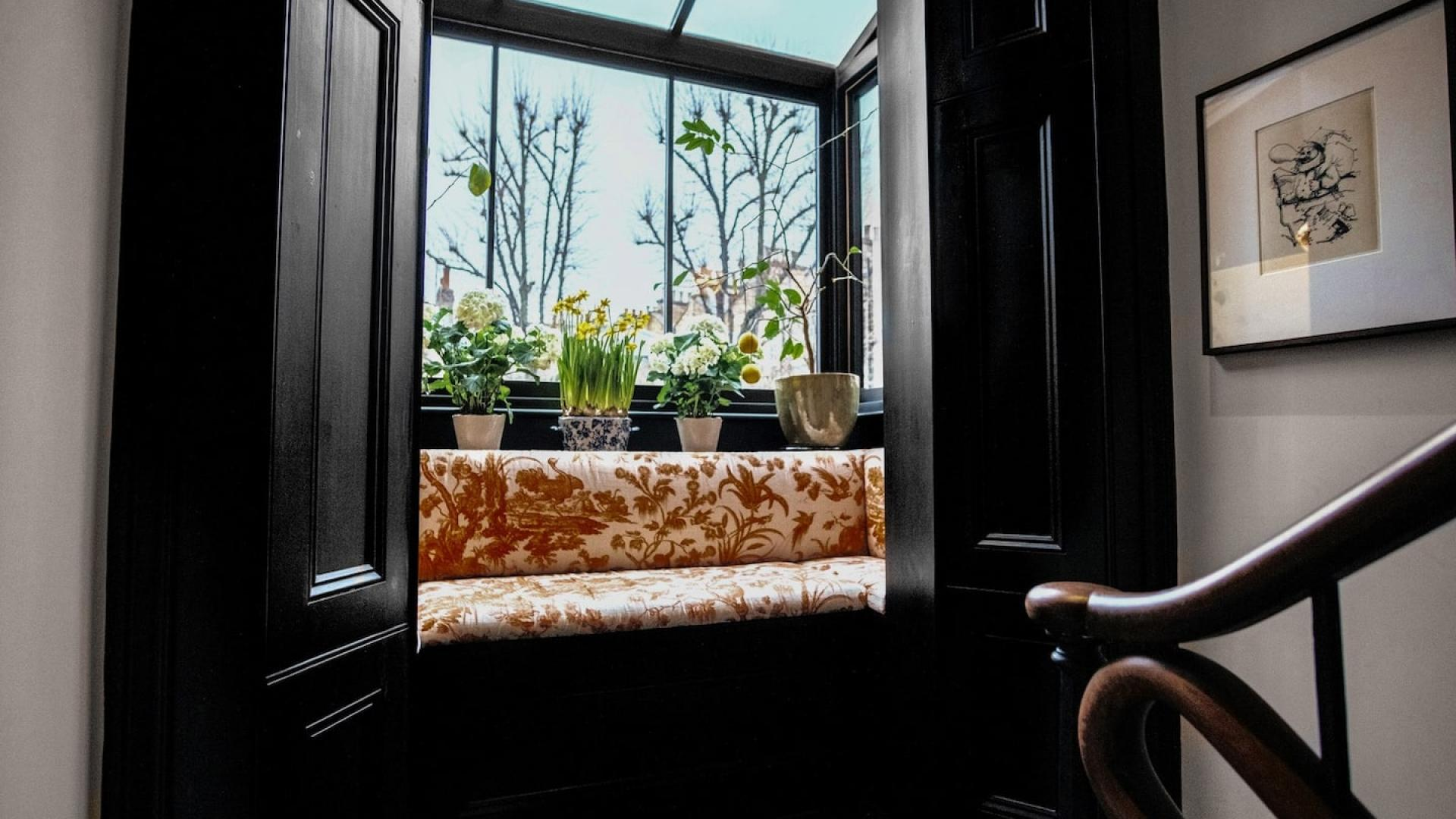Garden House, South Kensington