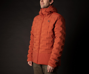 Mountain Hardwear Super/DS Climb Jacket