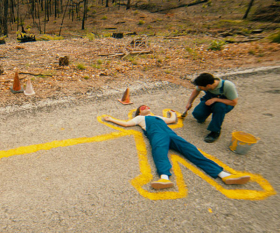 road-painting