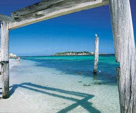 Hamelin Bay Australia