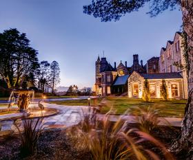 Culloden Estate and Spa Belfast