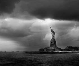 Serge Ramelli – Statue of Liberty