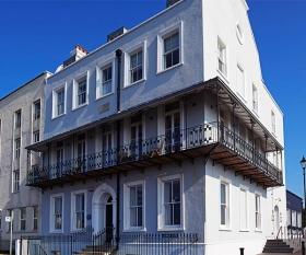 Albion House Kent