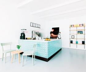 Kaffemik, Wien