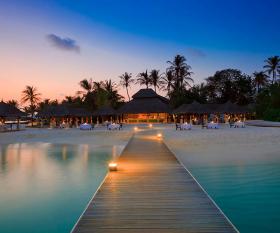 Velassaru Maldives, Maldives