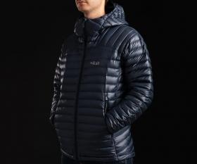 Rab Microlight Summit Jacket