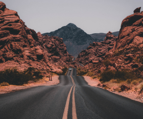 Valley of Fire State Park, USA