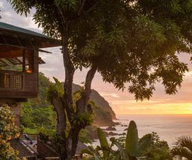 Castara Retreats, Tobago