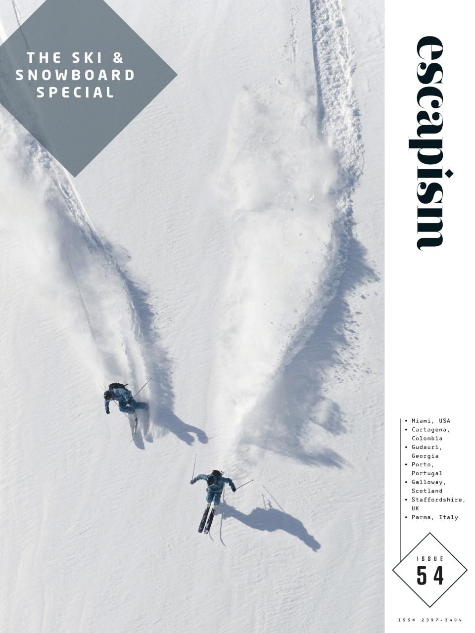 E54 cover