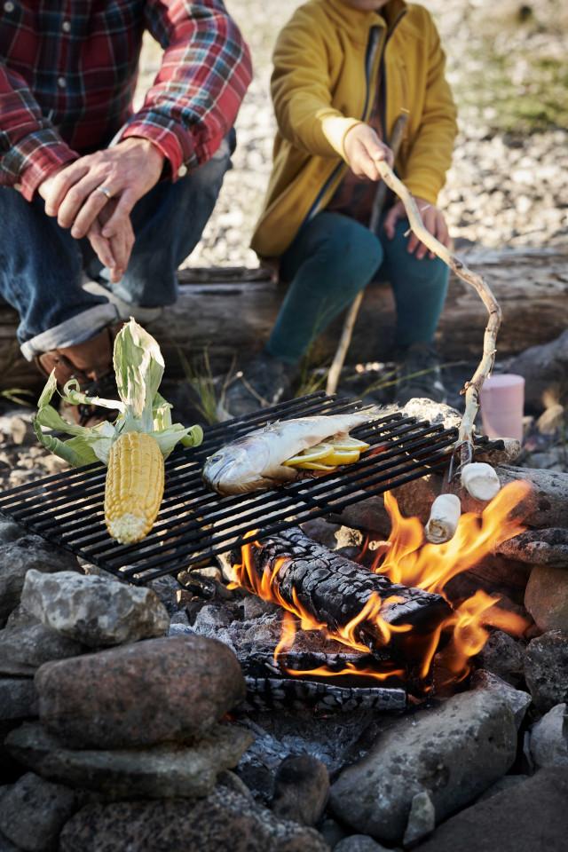 Christmas Gift Guide: Light My Fire Bio Firelighting Kit