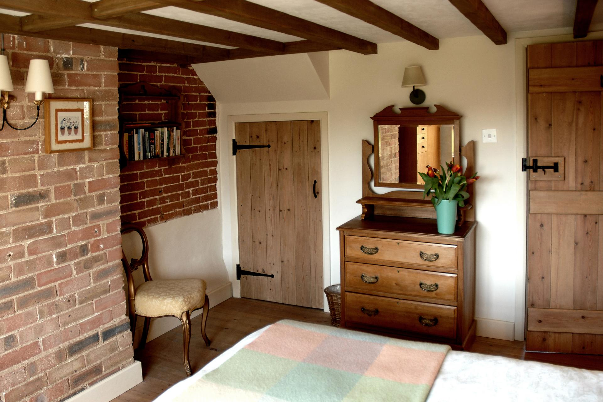 Best self catering accommodation in the UK: The Little Barn, North Yorkshire