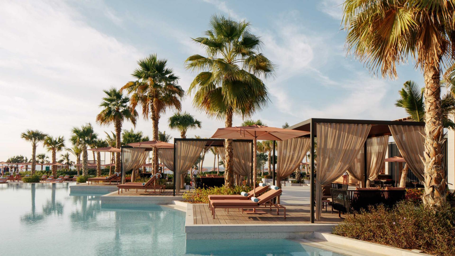 Winter sun holidays 2021: Caesars Palace Dubai