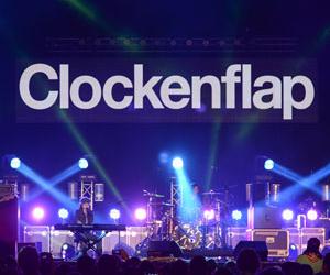 Clockenflap festival