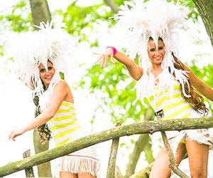 Summerfestival BelgiuM