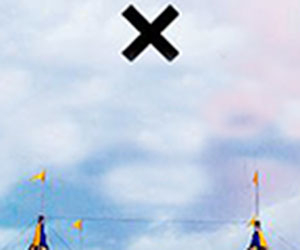 x music festival widget