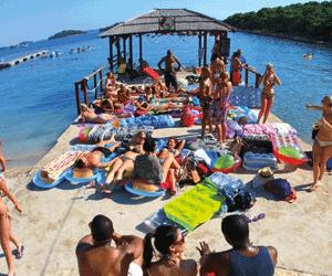 Suncebeat Croatia 2015