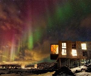 Ion Hotel Iceland