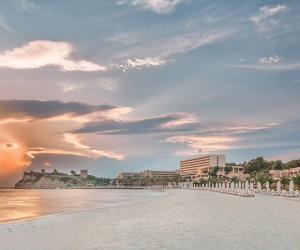 Sani Resort Greece