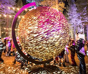 Snowglobe festival