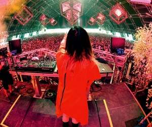 TOKiMONSTA at Coachella 2016