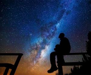 Stargazing in Atacama, Chile