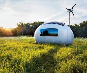 Ecocapsule, Slovakia