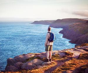 Hiking Newfoundland & Labrador, Canada
