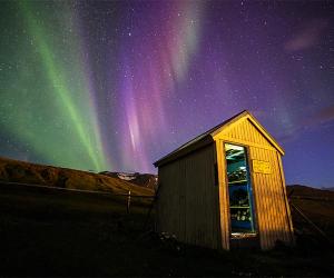 Akureyri, Iceland