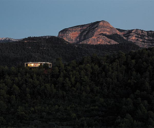 Solo Houses, a luxury escape in the Spanish wilderness