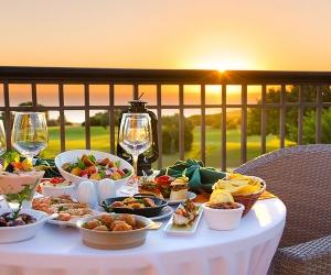 Food in Cyprus