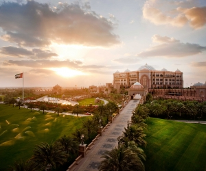 Emirates Palace Dubai