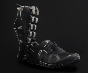On Running Cloud WP running shoe